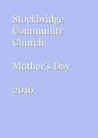 Mother's Day at SCC 2016