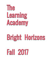 The Learning Academy- Bright Horizons