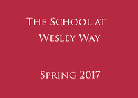 Wesley Way Preschool Spr 17